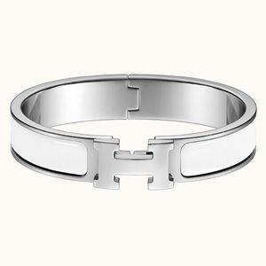 Hermès H Clic Bracelet
